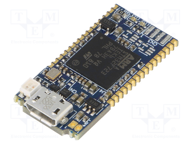 STLINK-V3MODS Embedded Debugger and Programmer
