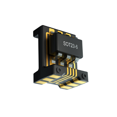 HARTING Europe, Component carrier now replacing flexible PCBs