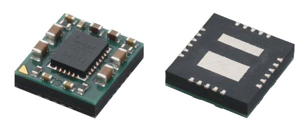 New DC/DC Converters Offer 50 Percent Smaller Footprint