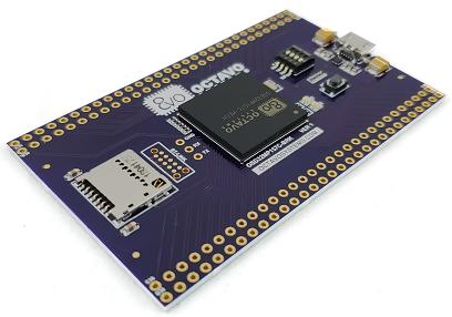 OSD32MP1-BRK – A Flexible Prototyping Platform