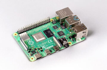 New Raspberry Pi 4 version with 8GB RAM and a 64-bit Raspberry Pi OS Released