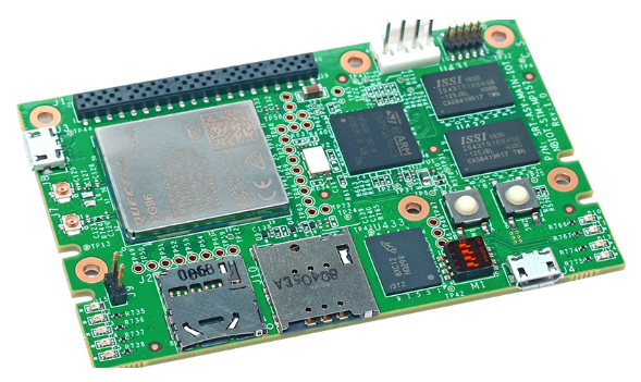 STINGER96 – 96Boards IoT Edition Baseboard