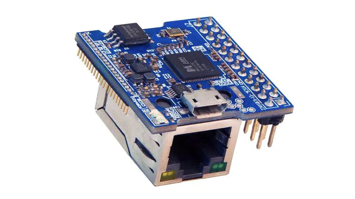 BreadBee Tiny Embedded Linux SBC is Based On MStar MSC313E Camera SoC