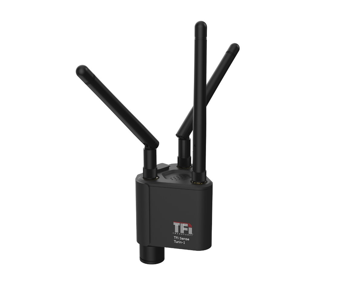 TransferFi Launches Wireless Power Network for Lightning Up Sensors Up To 55 Meters Away