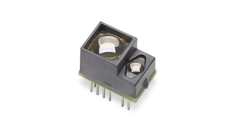 Broadcom AFBR-S50MV85I time-of-flight sensor module