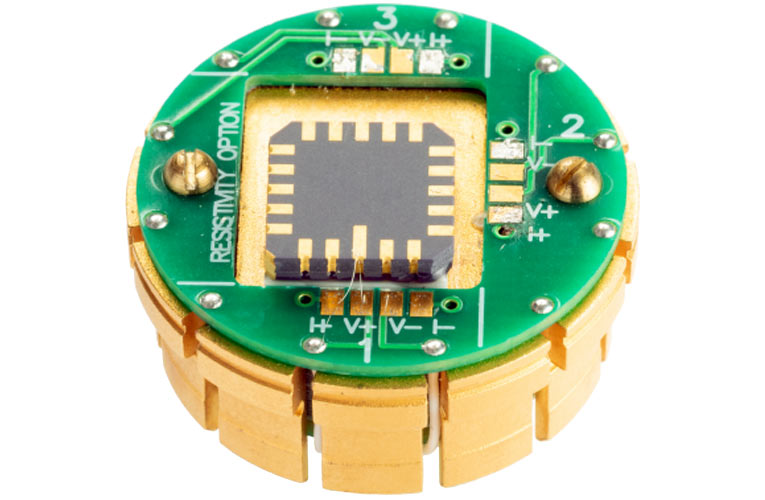 New Graphene Hall Effect Sensor to Improve Accuracy and Precision in Magnetic Measurement Applications
