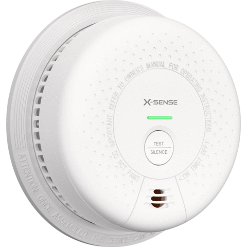 Meet The Innovative Smoke Alarm Detectors From X Sense Electronics Lab Com