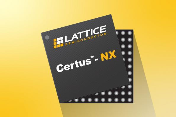 New low-power, general-purpose Lattice FPGA family