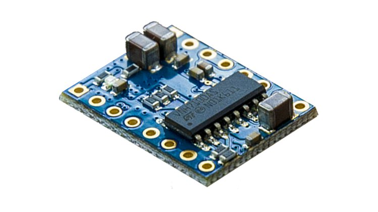 Sam Controllers about to Launch Power H Mini V2 Driver for DC Motors
