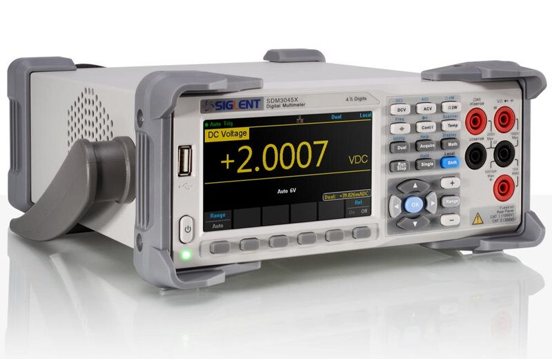 RS PRO RSDM3045X Bench Digital Multimeter