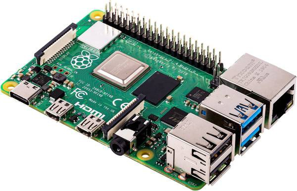 Raspberry Pi Compute Module 4 with PCIe/NVMe Support, to be Released in 2021.