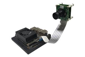 e-con Systems launches 5MP camera for NVIDIA® Jetson Xavier NX™ Developer Kit