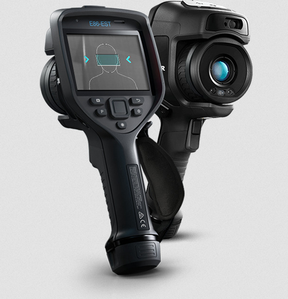 FLIR Systems Announces Modified Thermal Cameras Specified for Elevated Skin Temperature Screening