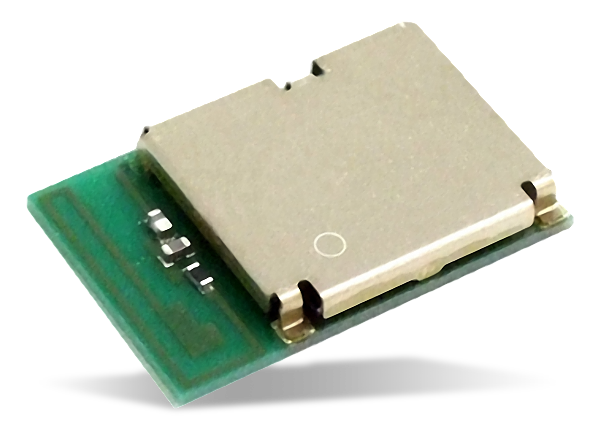 802.11bgn Cortex®-M4F Wi-Fi Modules