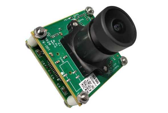 e-con Systems launches 4K MIPI CSI-2 camera support for Toradex's i.MX8 system on modules (SoMs)