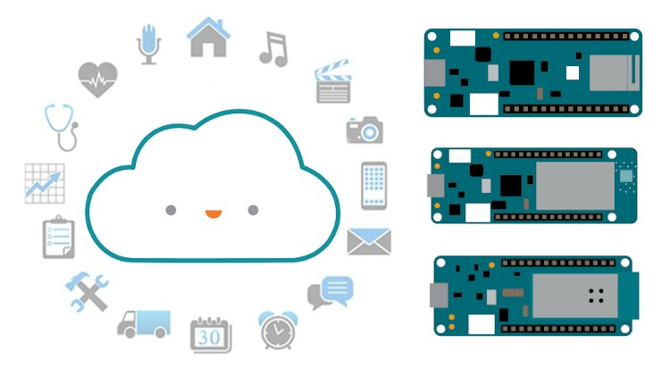 Arduino's official IoT Cloud release puts the power of easy connectivity into everyday life and business