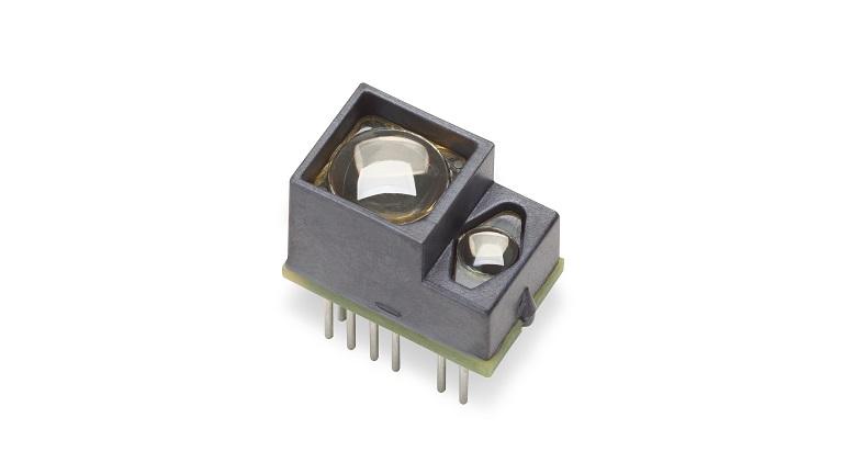 Broadcom AFBR-S50LV85D time-of-flight sensor module