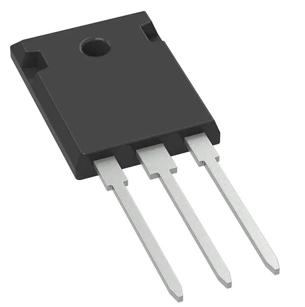 High-Performance Silicon Carbide (SiC) Schottky Diodes