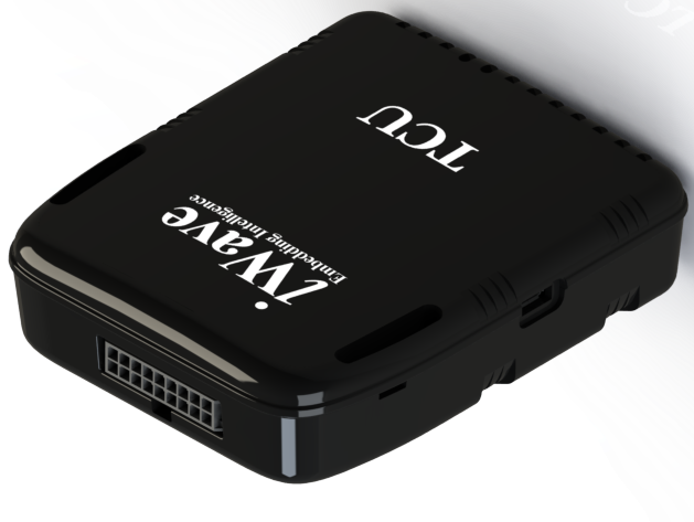 Meet the iWave Telematics Control Unit with 4G, WiFi and Bluetooth