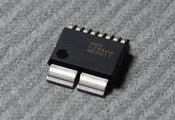 CZ-3A0x Series Coreless Current Sensors