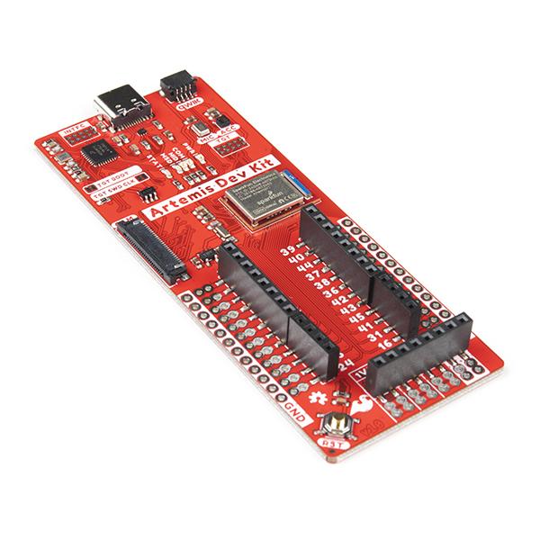 SparkFun Artemis Development Kits