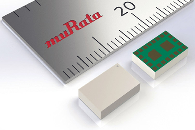 Ultra-small medical implant radio features 2-m comm range