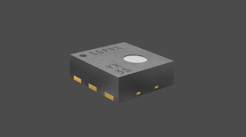 SGP40-D-R4 Indoor Air Quality Sensor