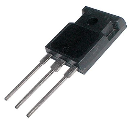 STMicroelectronics Silicon Carbide Power MOSFETs