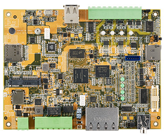 Artila's turnkey pre-integrated embedded single board computer SBC-7530