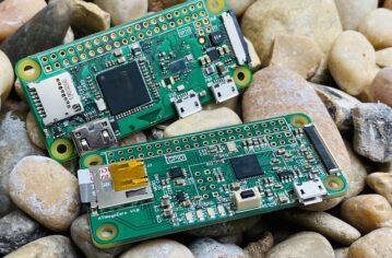 Raspberry Pi Zero Inspired ATMegaZero Arduino Compatible Board Launched for $24.90