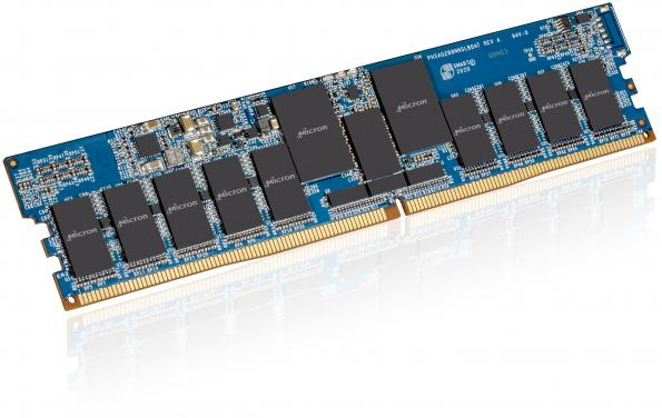 DDR4 NVDIMMs with high speed bus rates