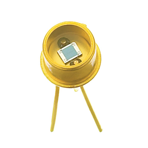 Detector-Filter Combination Series Planar Diffused Silicon Photodiodes