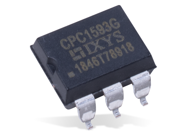 800 V Normally-Open Solid State Relay – PLA172P Series