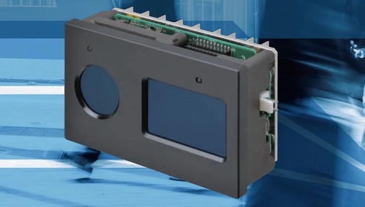 Omron's ToF sensor module offers real-time 3D sensing - Electronics-Lab.com