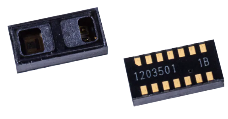 Renesas / IDT OB1203 Sensor Modules for Mobile and Wearable Devices