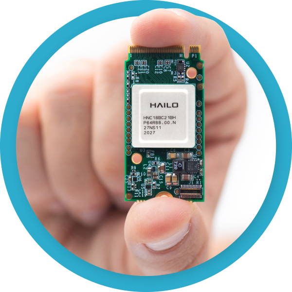 Hailo-8 Powered M.2 Accelerator Cards Claim to Beat The Competition