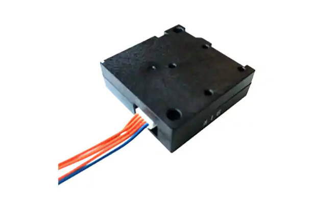 SN-GC Series Laser Type Particulate Matter (PM) Sensor