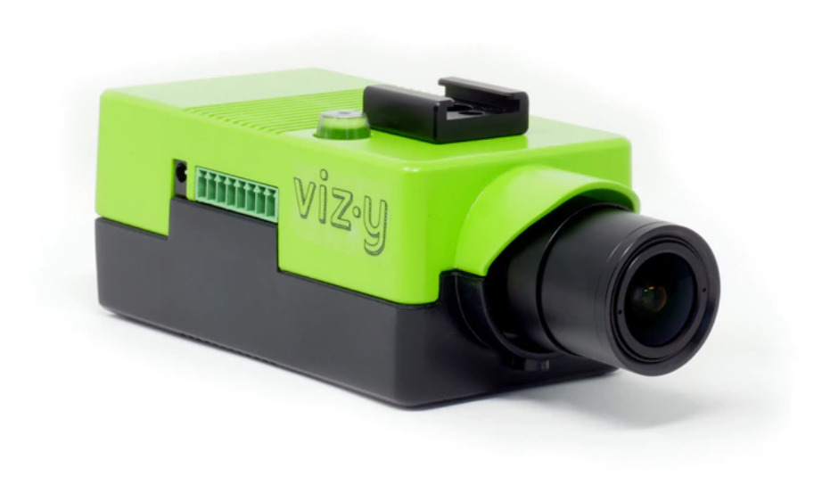 Vizy; Raspberry Pi Based AI Camera Goes Live On Kickstarter