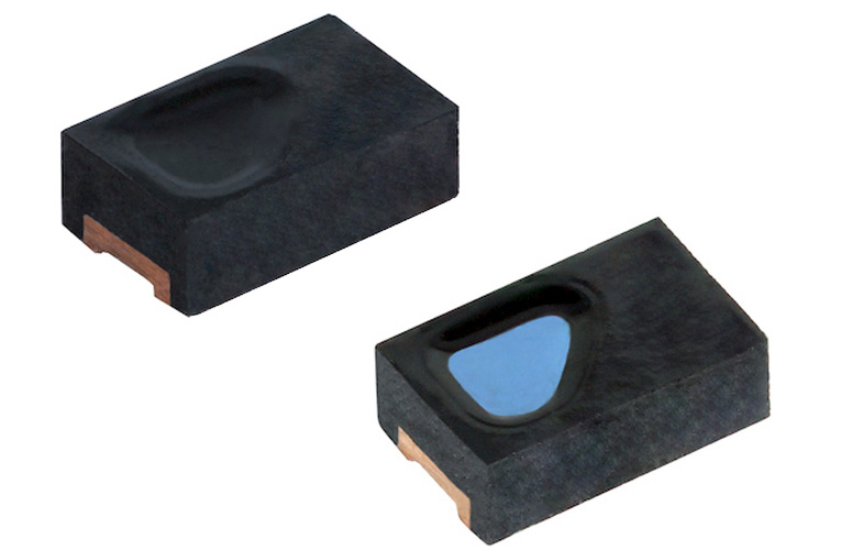 Vishay Intertechnology Automotive Grade PIN Photodiodes Feature Low 0.7 mm Profile, Increased Signal to Noise Ratio