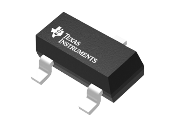 Texas Instruments TMAG5124 Hall-Effect Switch Sensor