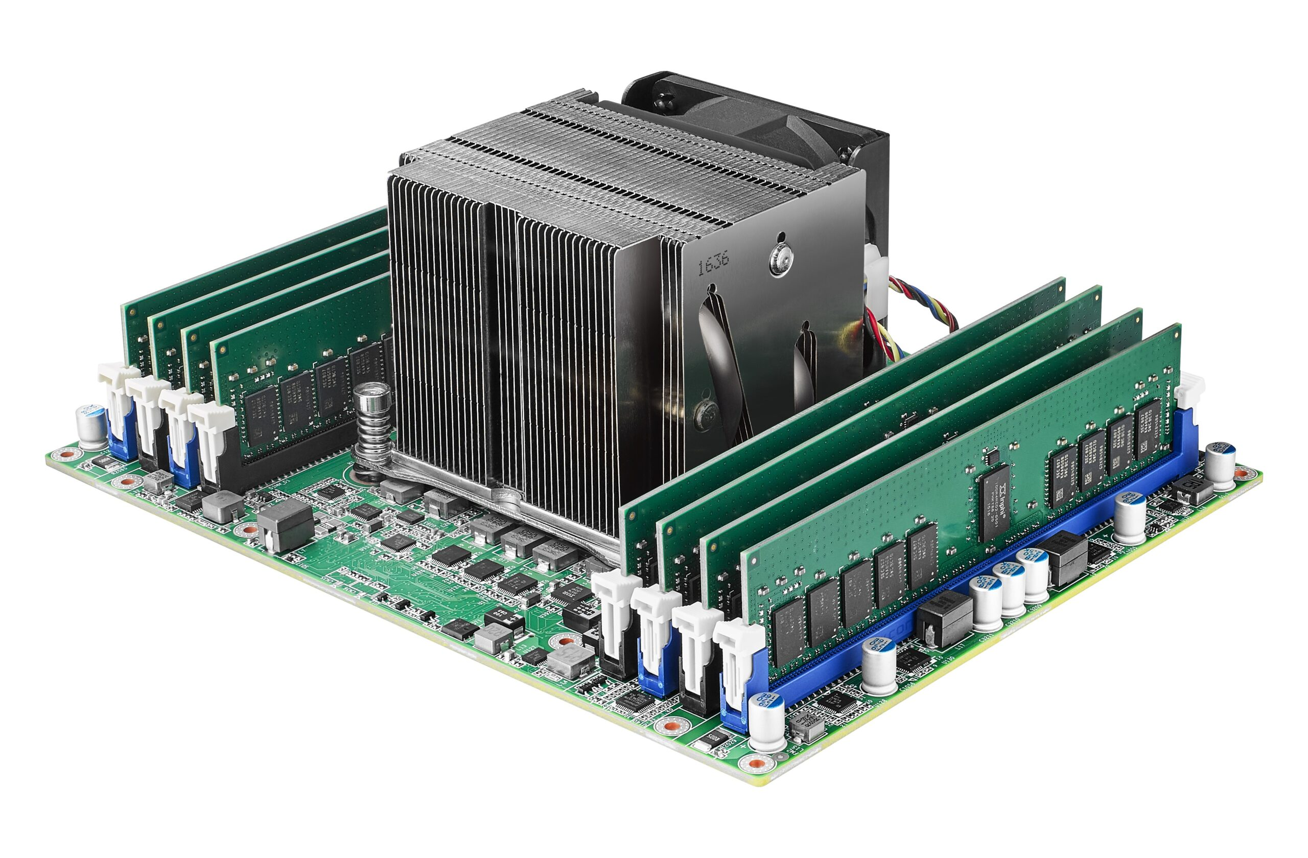 COM-HPC — Next Generation Standard for Industrial Server Grade Computer-on-Modules