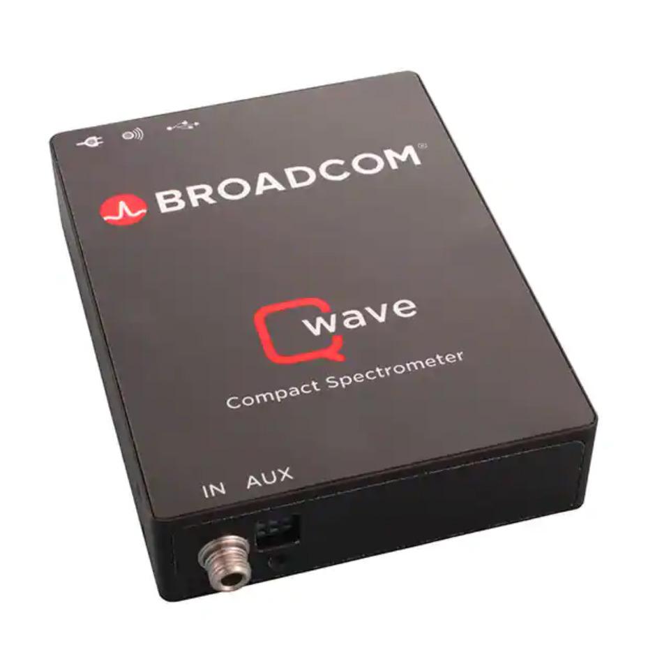 Qwave AFBR-S20W2xx USB Spectrometer