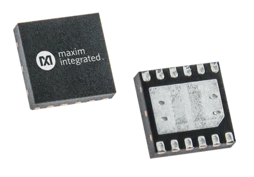 Maxim Integrated MAX20077/MAX25277 Mini Buck Converters