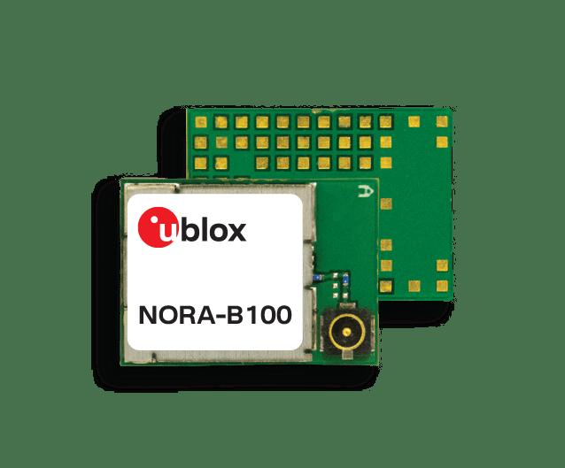 Bluetooth 5.2 Module Powered by Energy Efficient Arm Cortex-M33