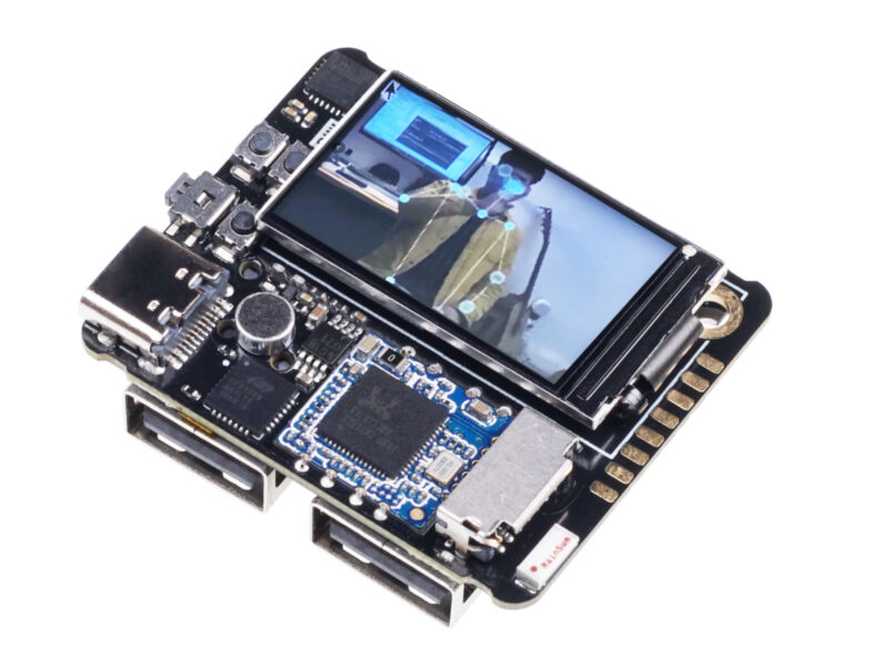 Tiny Allwinner H3 Based Linux Development Kit Comes With SoM and Expansion Board