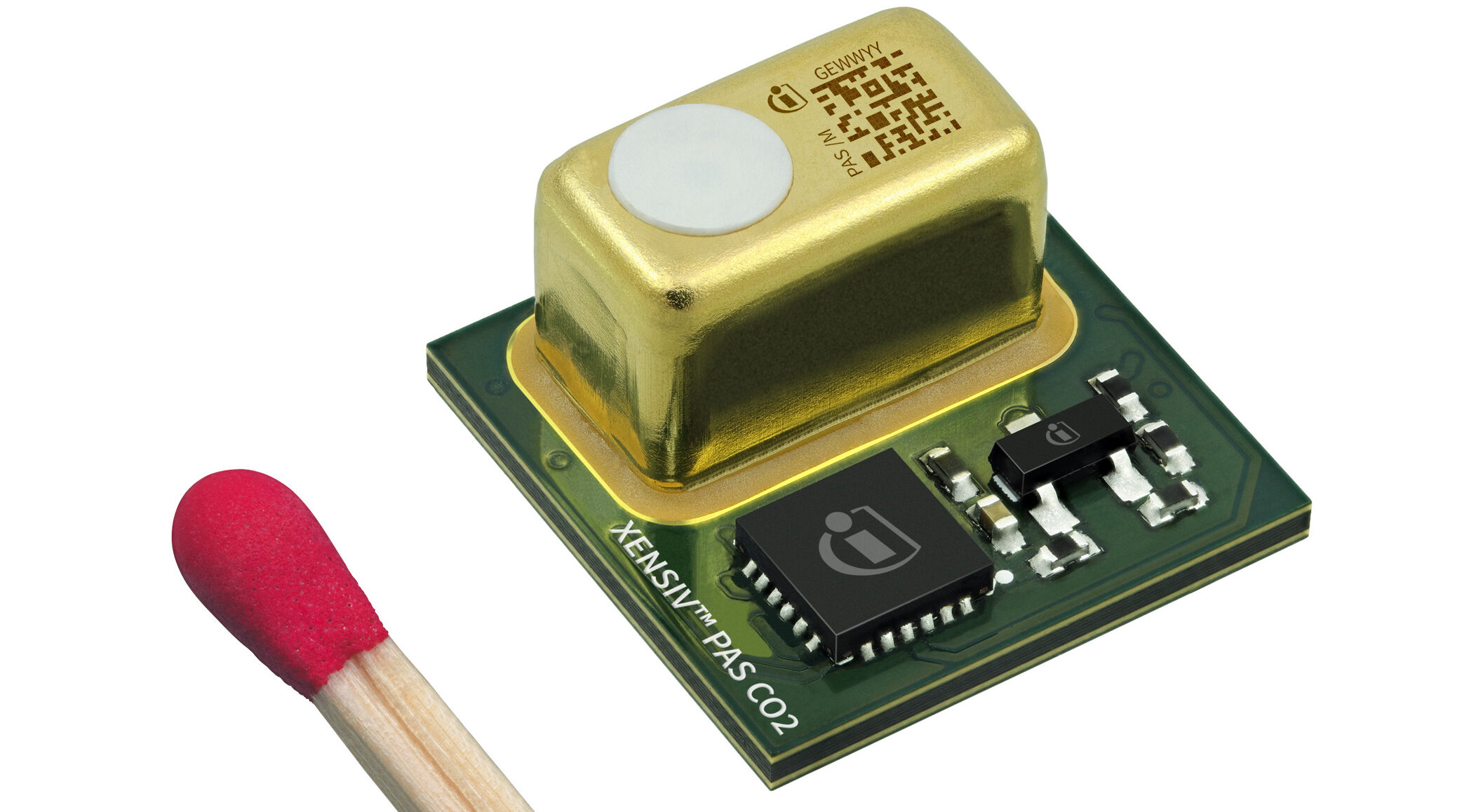 Infineon presents tailored sensor solutions for smart buildings and life in the future
