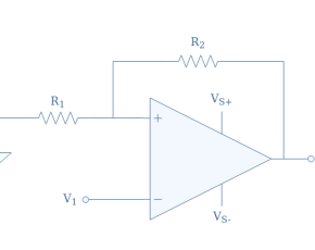 OPAMP Multivibrator