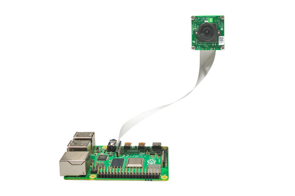 e-con Systems Launches 4K MIPI Camera for Raspberry Pi 4 to speed up the time to market