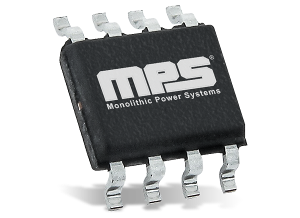 Monolithic Power Systems (MPS) MP8833x Thermoelectric Cooler Controllers