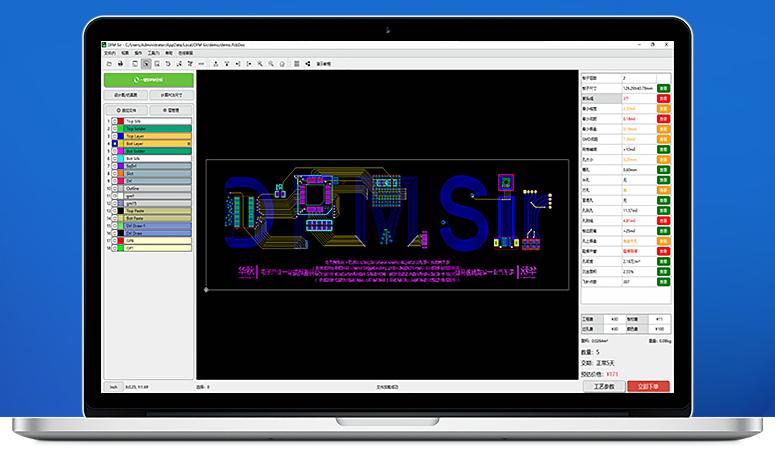 Next DFM: A PCBs Life-Saver?
